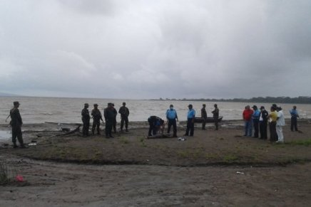 Mueren ahogados 8 migrantes africanos enNicaragua