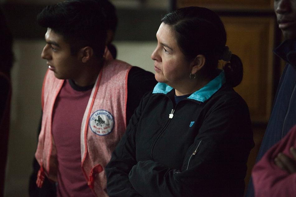 La carovana di madri centroamericane ha ispirato una donna ad aiutare imigranti
