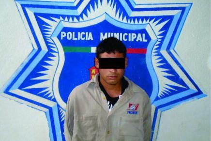 Detienen en Huimanguillo a secuestradores demigrantes