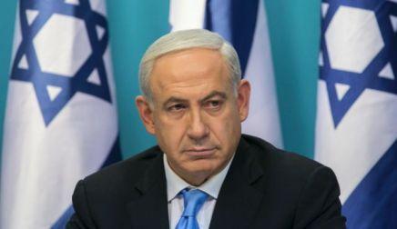Primer ministro de Israel Benjamin Netanyahu respalda a Trump en la construccion delmuro
