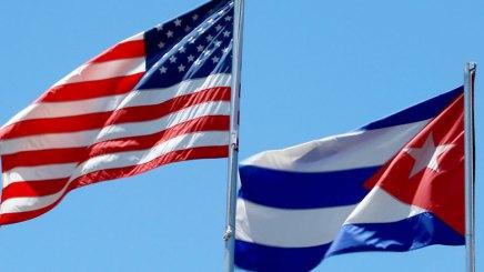 """Barack Obama elimina la politica """"Pies secos pies mojado"""" que beneficiaba a los migrantescubanos"""