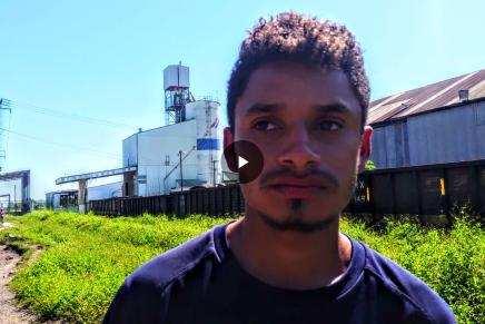 VIDEO: El muro de Donald Trump traera mas obstaculos y muertes para losmigrantes