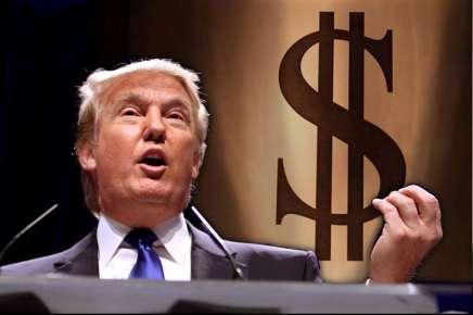 Migrantes protegen sus ahorros ante la llegada de Trump a la presidencia de losEEUU