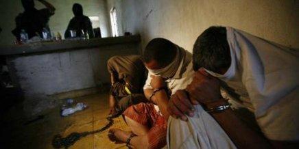 Secuestran, torturan y mutilan a 7 migrantes hondureños enVeracruz