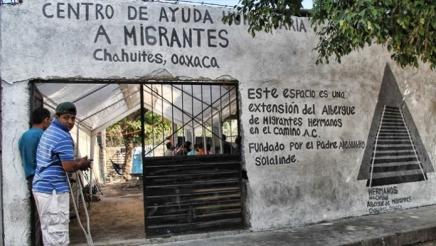 Alcalde en Oaxaca ordena cerrar albergue para migrantes, por haberlo prometido encampaña