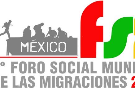 FORO SOCIAL MUNDIAL DE LAS MIGRACIONES 2018(FSMM)