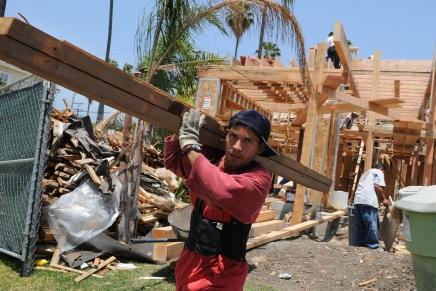Houston requiere de la mano de obra de los migrantes para sureconstruccion