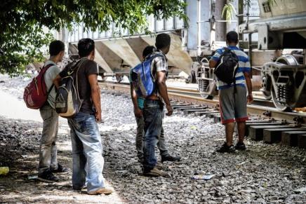 Menos pactos futuros y más acciones inmediatas por los derechos de losmigrantes