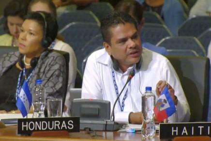 Embajador de Honduras pidio al gobierno mexicano esclarecer asesinato de migrantes enTabasco