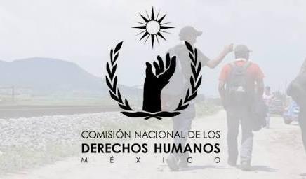 Exige la CNDH cerrar carcel migratoria enVeracruz