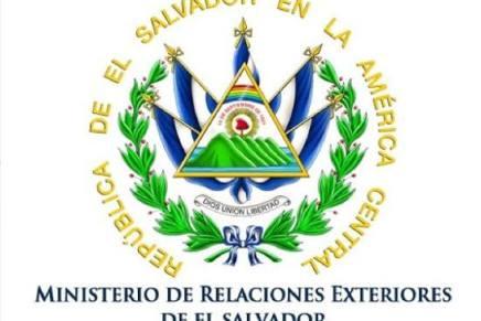 Gobierno de El Salvador responde a insultos de DonaldTrump