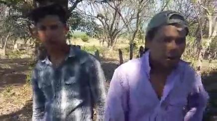 Asaltan a migrantes cuando rodeaban garita migratoria en Chiapas(VIDEO)