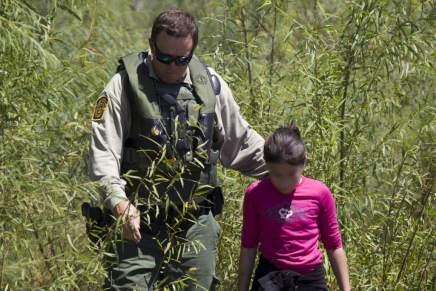 Pierden el rastro de mil 475 niños migrantes en EstadosUnidos