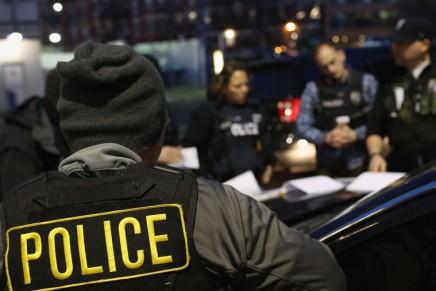 ICE detiene a 225 migrantes en NuevaYork