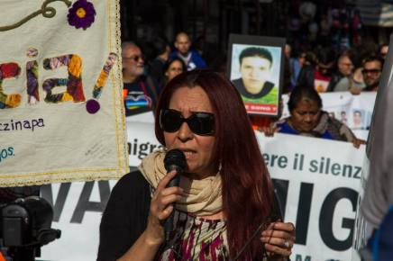 """""""Diez de mayo, la fecha más difícil de mi vida"""": AnaEnamorado"""