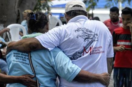 COMUNICADO: XIV Caravana de Madres de Migrantes Desaparecidos2018