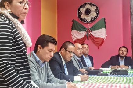 Se reunen las madres centroamericanas con PGR para exigirrespuestas