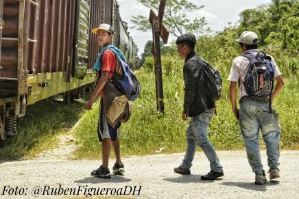 Historias del éxodo: jóvenes forzados aemigrar