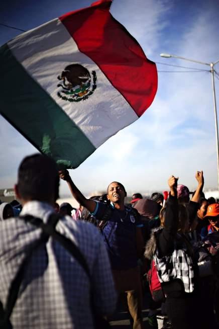 El mexicano que todo hondureño llevadentro