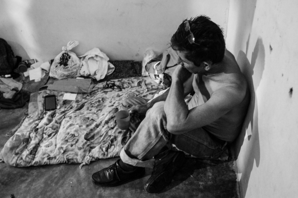 Historias del éxodo: los disidentes centroamericanos