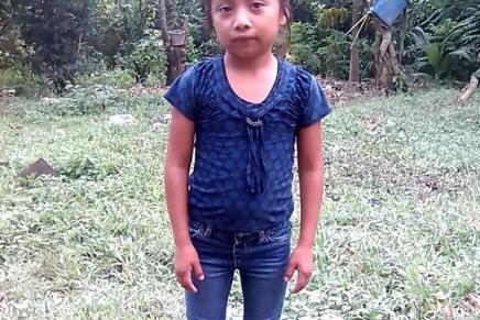 Muere niña migrante en manos de la patrullafronteriza