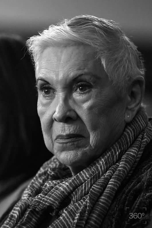 Marta Sanchez Soler - Fundadora y Coordinadora Ejecutiva