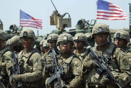 #UltimaHora: Tropas del Ejército de EE.UU. ya se encuentran en Guatemala buscaran frenar lamigración