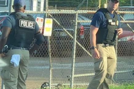 ICE realiza una redada a gran escala y detiene a 680migrantes