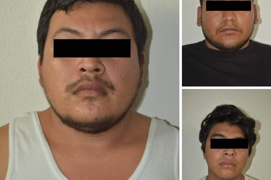Sentencian en Mexico a 90 años de prisión a secuestradores demigrantes