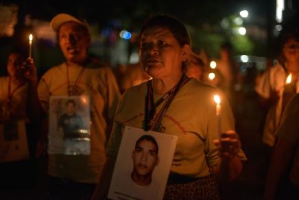 La Caravana de Madres Centroamericanas como escuelapolítica