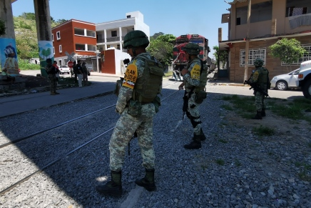 #Comunicado: Conferencias Episcopales de México, Guatemala y Honduras, ante la situación migratoria en tiempos delCOVID-19