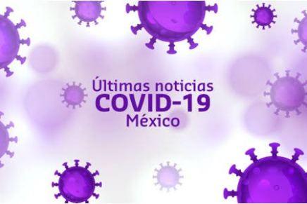 #ÚltimaHora: arriban 200 médicos cubanos a México, para atender crisis sanitaria porcovid-19