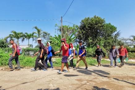 La nueva oleada: migrantesclimáticos