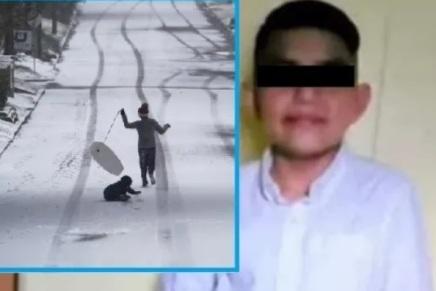 Muere niño migrante por bajas temperaturas enTexas