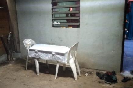 Melia, la niña migrante que murió en la ruta del crimen y laxenofobia